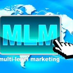 What is multi level marketing